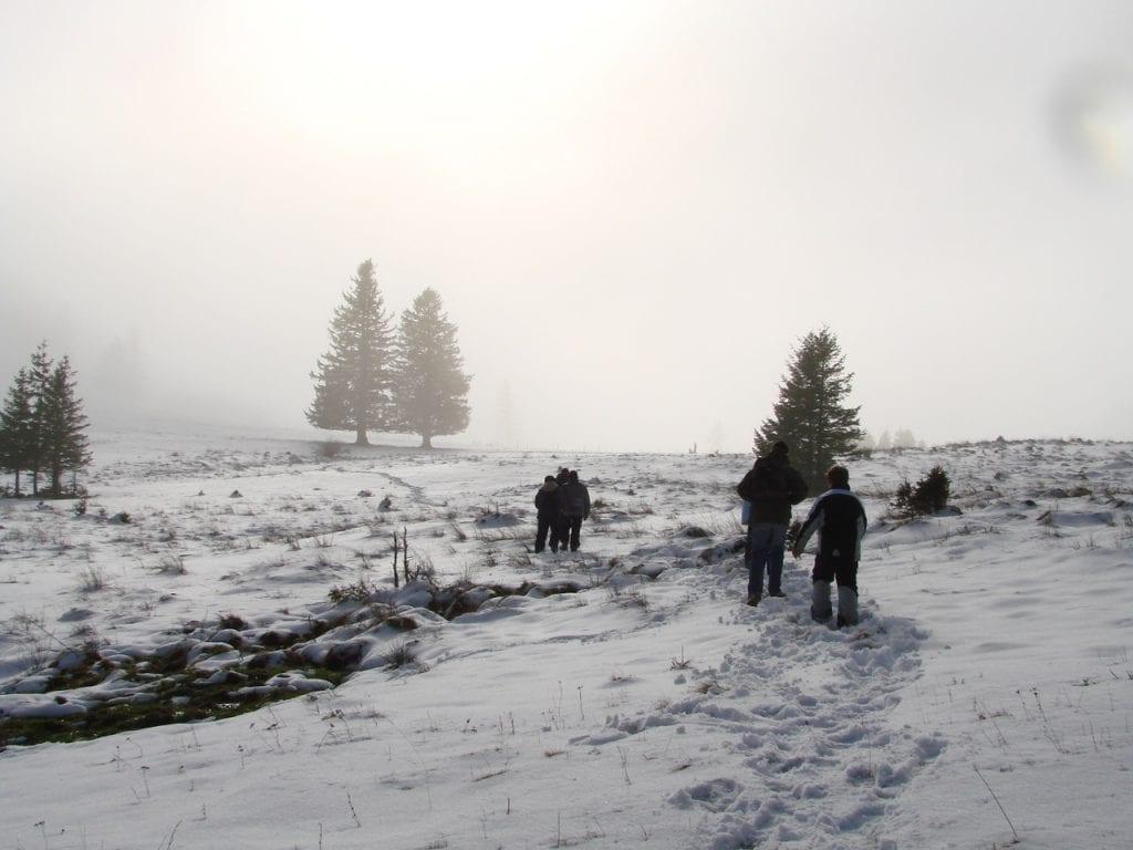 Winterklassenfahrten im Hochschwarzwald haben so einiges zu bieten!