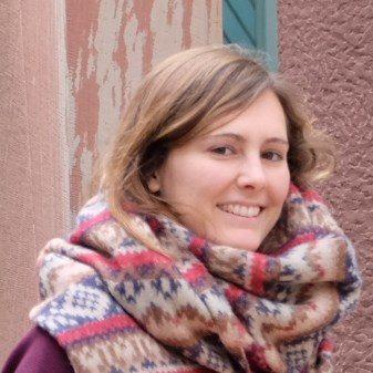 Isabell Holl, Erlebnispädagogin
