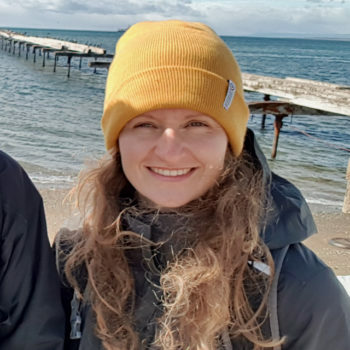 Sonja Habermann Assistenz der Geschäftsleitung Mainz