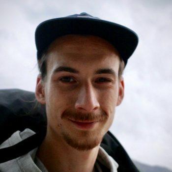 Felix ist erlebnispädagogischer Trainer bei N.E.W.
