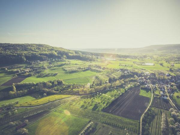 Unsere Klassenfahrt Ziele führen Sie bis in die Fränkische Schweiz.