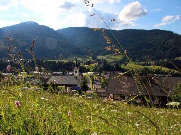 Klassenfahrt Ziele: Österreich Kleinwalsertal