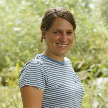 Lena Erhardt Erlebnispaedagogin bei N.E.W.