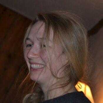 Lioba Backhöfer, Erlebnispädagogin bei N.E.W.