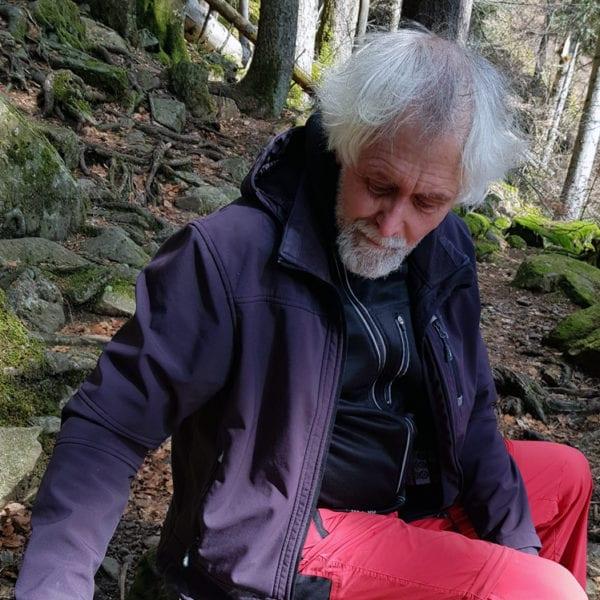Norbert Olbricht Erlebnispaedagoge bei N.E.W.