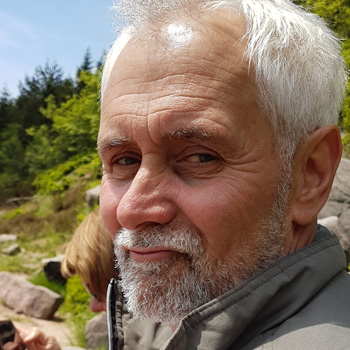 Norbert Olbricht Erlebnispaedagoge