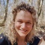 Erlebnispädagogin Sarah Neuberger
