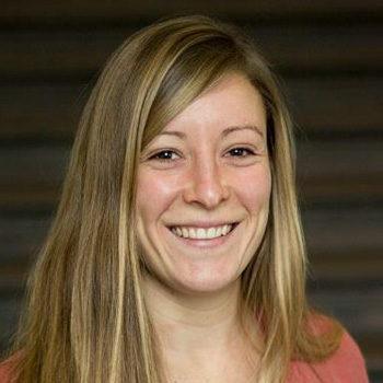 Erlebnispädagogin Jamila Hildenbrand