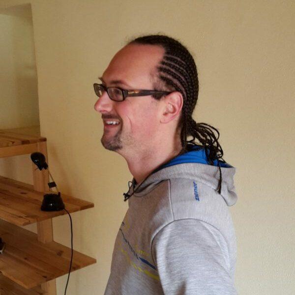 Bastian BIßwanger ist Erlebnispädagoge