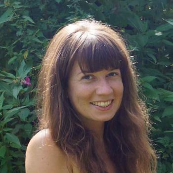 Erlebnispädagogin Jessica Rochlitzer