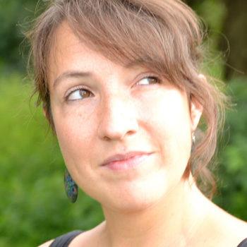 Erlebnispädagogin CHrissy Hechler