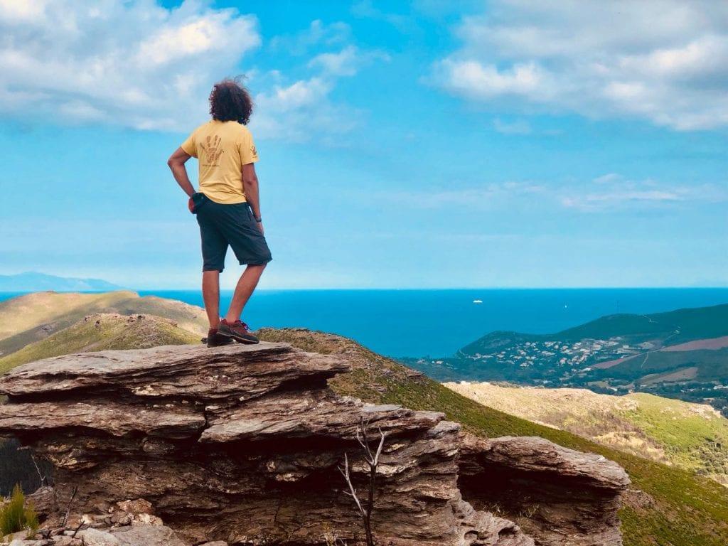 Den ganzen Tag in der Natur unterwegs... für Outdoor-Liebhaber *innen ist der Job als Erlebnispädagoge *in ein Traum.