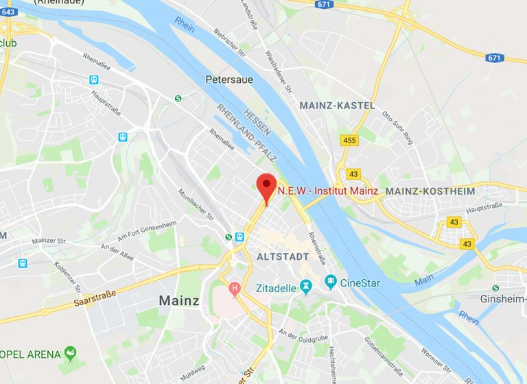 Unsere Erlebnispädagogik Jobs am Standort in Mainz.