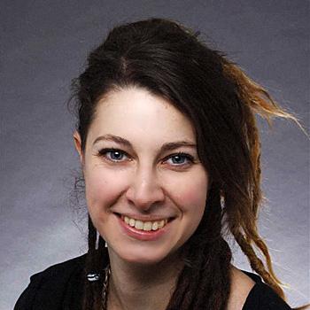Erlebnispädagogin Julia Kornfellner