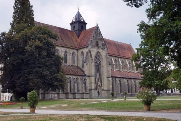 Erlebnispädagogik Schloss Salem