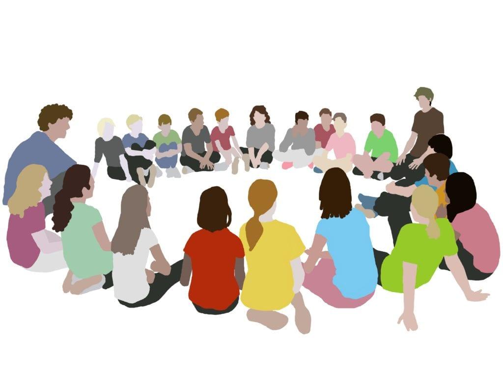 In diesem Artikel erklären wir dir die Geschlechteridentität von Kindern und Jugendlichen in der Erlebnispädagogik