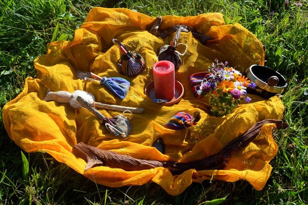 Rituale in der Erlebnispädagogik