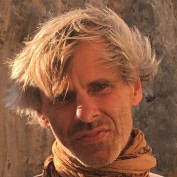 Stephan Straub Visionssuche