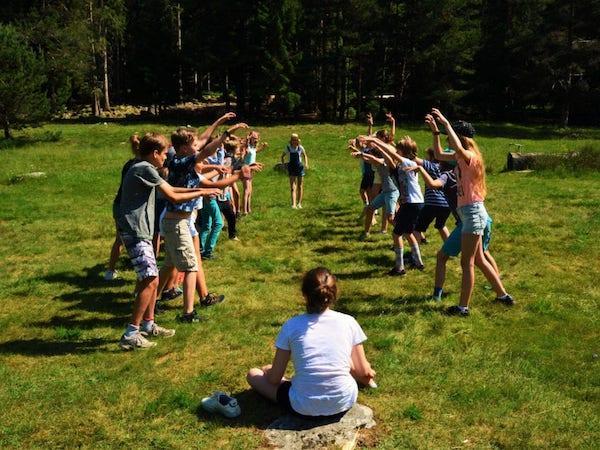 Unsere 7 Erlebnispädagogik Spiele für Lehrer *innen!