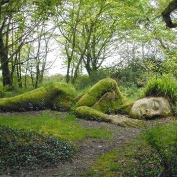 Weiblichkeit und Naturerfahrung
