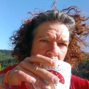 Bernd Schuler ist Erlebnispädagoge bei N.E.W.