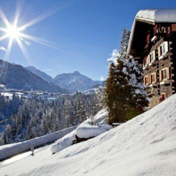 Mach dich gefasst auf atemberaubende Winterlandschaften!