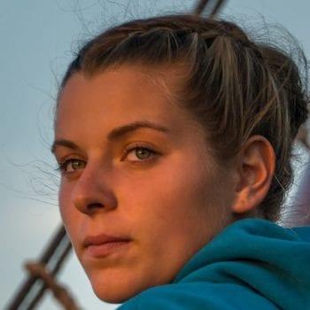 Esther Grabsch ist Teil des N.E.W. Teams.