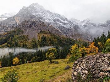 In malerischen Landschaften werden wir gemeinsam so manche Wanderung unternehmen!