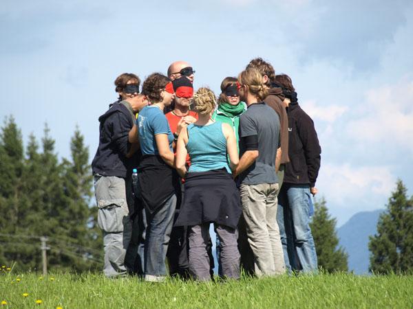 Kommunikation als Thema beim Azubi-Training