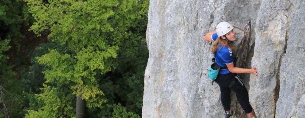 Auf dieser Seite findest Du Informationen zur Kletterfreizeit Schwarzwald 2020