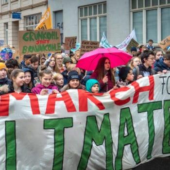 Komm in unser Klimalager für Jugendliche!