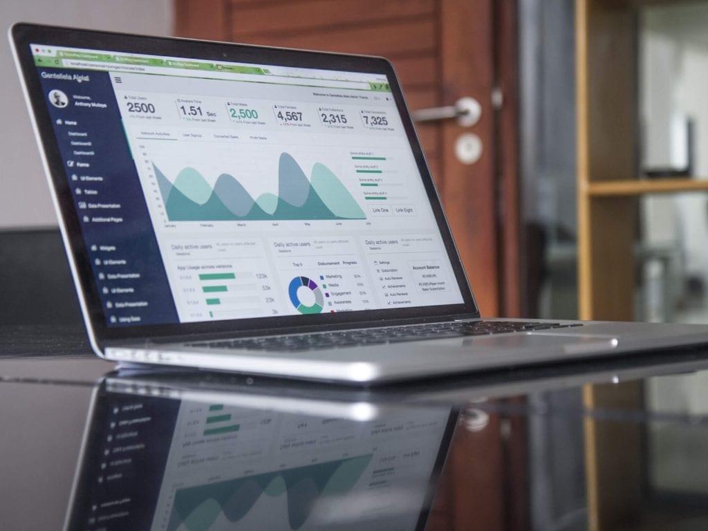 Das Leben beim Marketing Praktikum in der Erlebnispädagogik spielt sich ausschließlich am Computer ab.