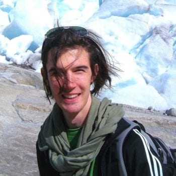Jan absolvierte ein Marketing Praktikum in der Erlebnispädagogik bei N.E.W.