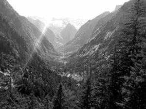 Boulderreise bedeutet in der Natur sein
