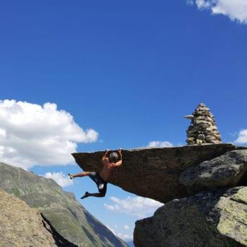 Boulderreisen mit Herz
