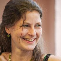 Karin Engler und Krafttierreisen