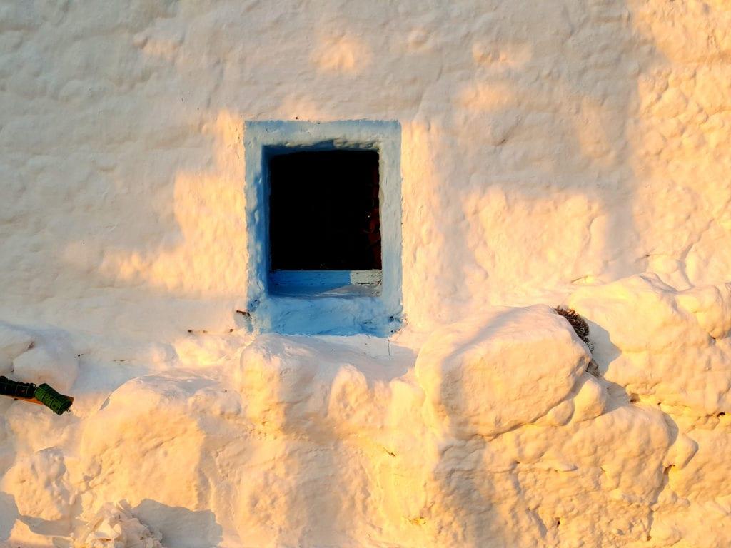 Kletterreise in griechischem Ambiente