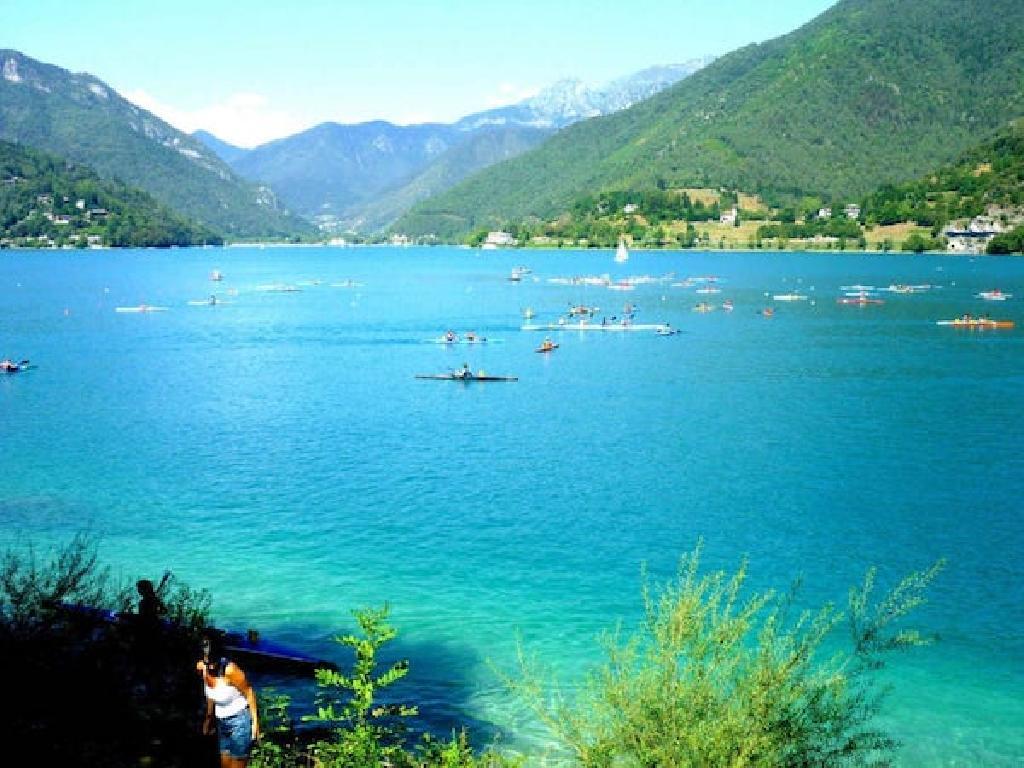 Klassenfahrt ins Ausland? Ab nach Italien!