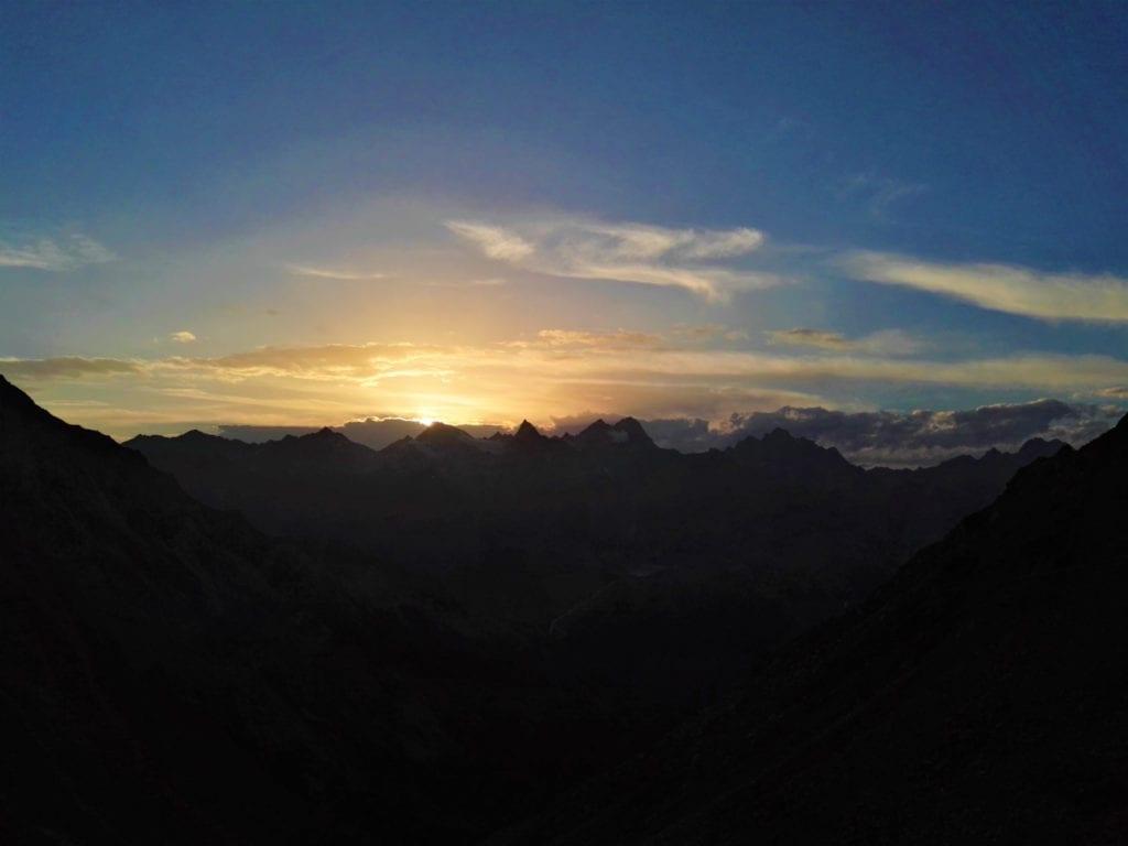 Eins können wir Dir versprechen: Beim Trekking erlebst Du die Natur von Ihrer schönsten Seite.