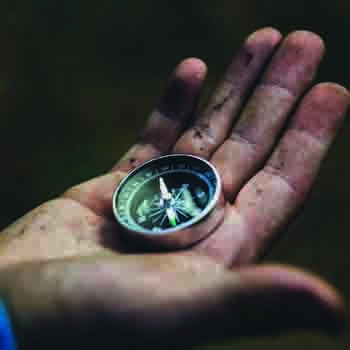 Erlebnispaedagogik Kompass