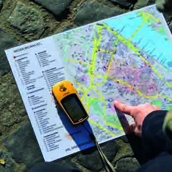 Erlebnispaedagogik GPS Tour
