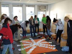 Der Enneagramm Tagesworkshop bringt neue Einsichten in Gruppen und Familien
