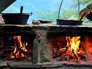 Darf es Haute Cuisine vom Lagerfeuer sein? Gerne stellen wir Ihnen zum Incentive auch kulinarische Highlights vor!