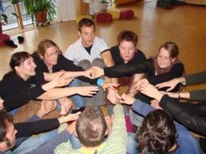 FST- Tagebringen IHre Gruppe näher zusammen