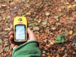GPS-Daten weisen Euch den Weg zu Eurer nächsten Aufgabe und natürlich zum Ziel, wo immer eine Überraschung wartet