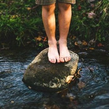 Erlebnispädagogik am Wasser