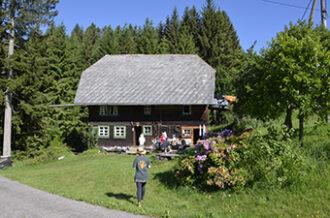 Ausbildung zur Erlebnispädagogin im Schwarzwald