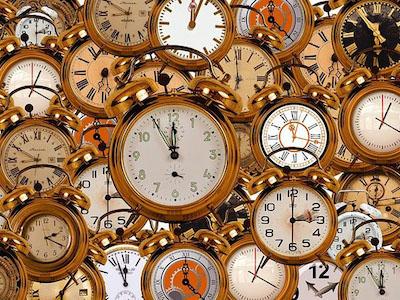 Was bedeutet Zeit?