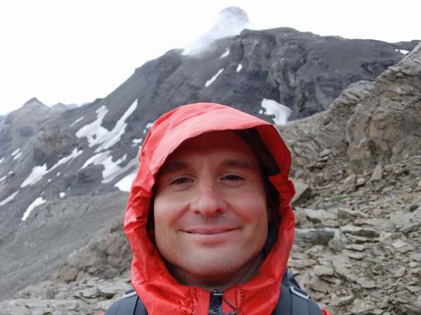 Matthias ist bergbegeisterter Erlebnispädagoge