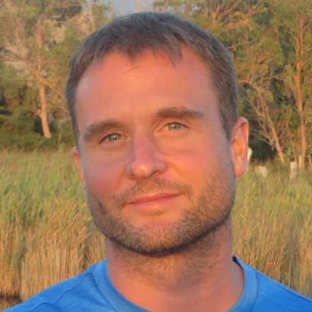 Matthias ist erlebnispädagogischer Trainern bei N.E.W.
